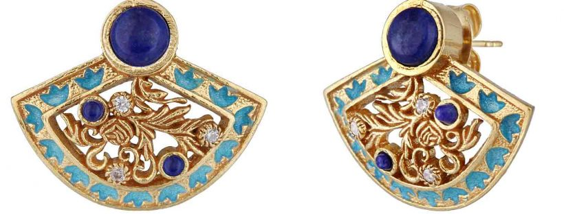 Choose The Right Earrings For Your Face Shape And Look Fabulous Always!